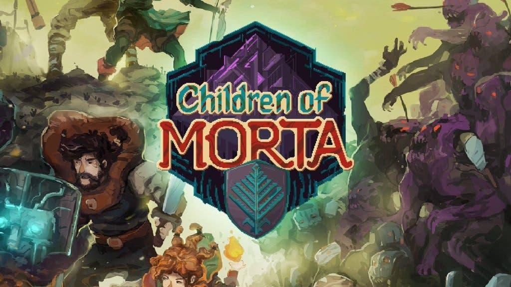 Imagen de Análisis de Children of Morta