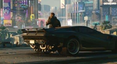 Imagen de Cyberpunk 2077 muestra una nueva tanda de imágenes en la gamescom 2019
