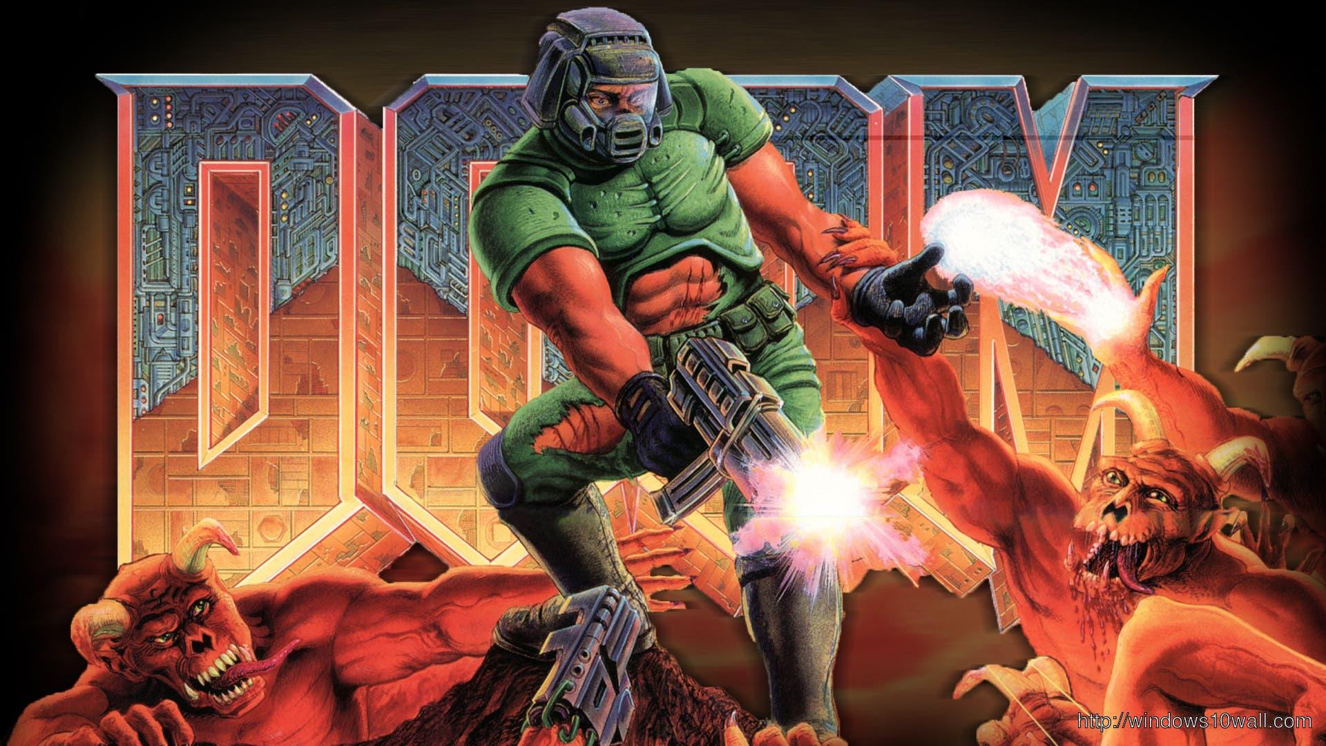 Imagen de Bethesda rectifica y la trilogía original de DOOM ya no requerirá tener una cuenta en Bethesda Net