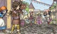 Square Enix anuncia un streaming para conmemorar el décimo aniversario de Dragon Quest IX