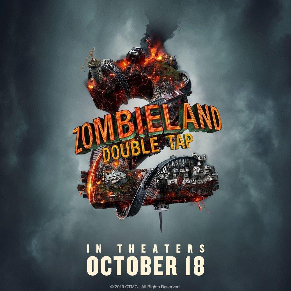 Bienvenidos a Zombieland 2