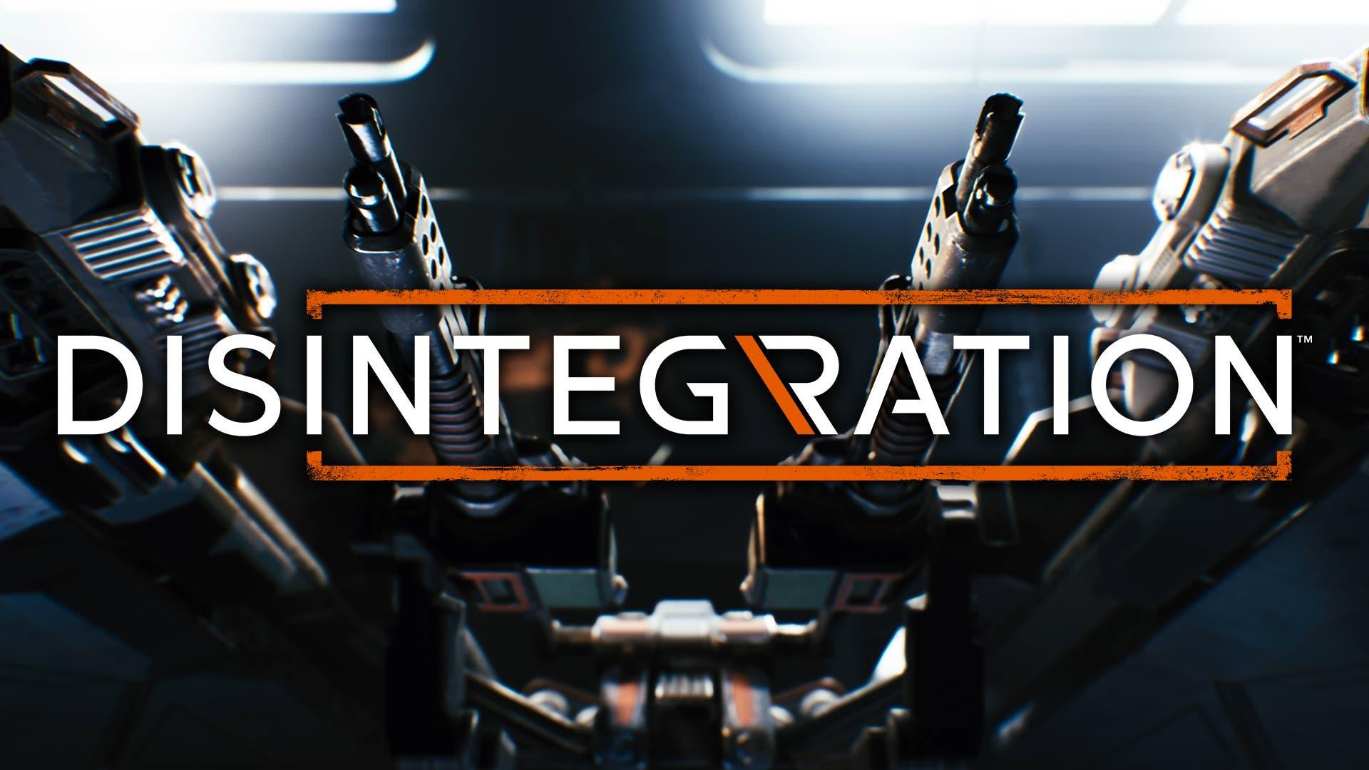 Imagen de Disintegration, lo nuevo del creador de Halo, se presenta con un misterioso teaser