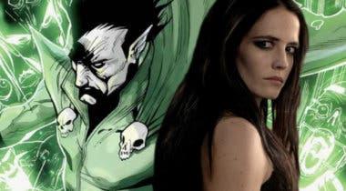 Imagen de Eva Green suena como Pesadilla en Doctor Strange: In the Multiverse of Madness