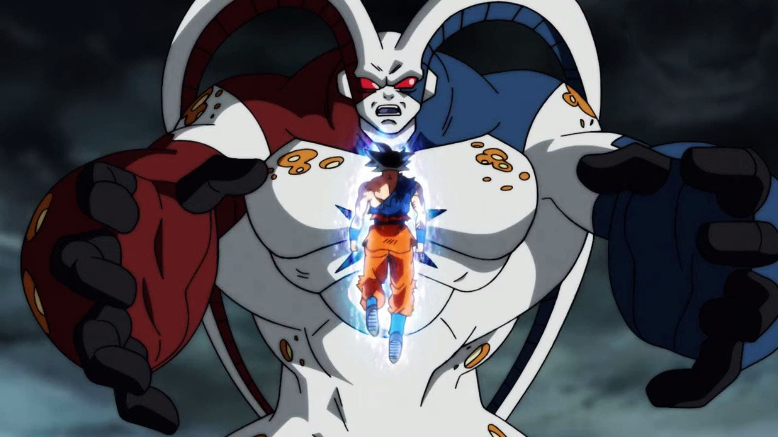 Imagen de Crítica de Dragon Ball Heroes episodio 14: Ultra Instinto vs. Ozaru
