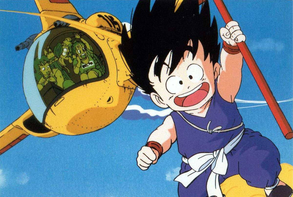 Imagen de Así será el Blu-ray de Dragon Ball: Imagen, audio, portadas y más