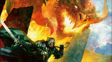 Imagen de La película de Dragones y Mazmorras pone en marcha su rodaje