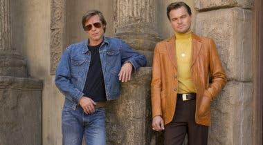Imagen de Érase una vez en Hollywood se convierte en el mejor estreno de Tarantino
