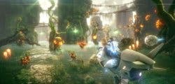 El RPG espacial Everreach: Project Eden confirma lanzamiento en PC y consolas