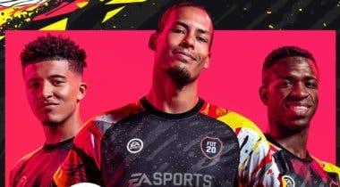 Imagen de Te contamos todas las novedades que tendrá Ultimate Team en FIFA 20
