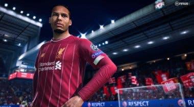 Imagen de FIFA 20: habrá nuevos SBC´s durante los descansos de algunos partidos de Champions y Europa League