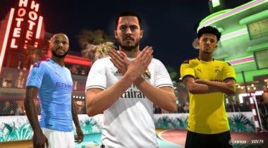 Imagen de FIFA 20 recibe una gran actualización con cambios en Volta, Ultimate Team y más
