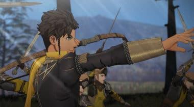Imagen de Así luce el actor de doblaje de Claude con un cosplay de su personaje en Fire Emblem: Three Houses