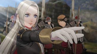 Imagen de Fire Emblem: Three Houses lideró las ventas en Japón la semana pasada