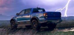 El Ford Raptor es tan impactante en Forza Horizon 4 como en la vida real