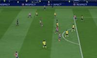 EA Sports publica el primer gameplay de FIFA 20 mostrando sus novedades