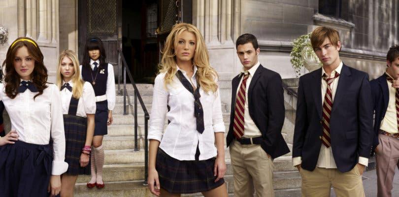 HBO está desarrollando un reboot de Gossip Girl