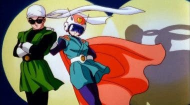 Imagen de El Gran Saiyaman llegará a Jump Force vía DLC gratuito