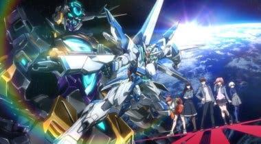 Imagen de Ya disponible Gundam Battle: Gunpla Warfare en dispositivos móviles