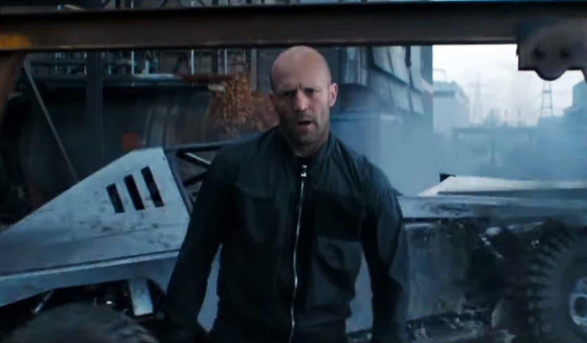 Imagen de Fast & Furious: Hobbs & Shaw, la mejor valorada de la saga por los espectadores