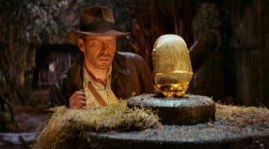 Imagen de Indiana Jones 5 podría empezar su rodaje en Londres en abril