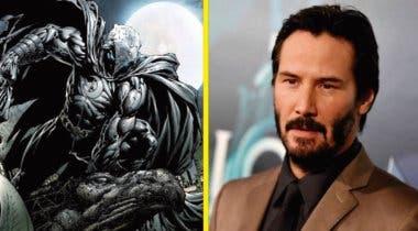 Imagen de Los hermanos Russo desvelan qué personaje sería Keanu Reeves en el UCM