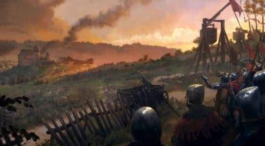 Imagen de La secuela de Kingdom Come Deliverance utilizaría el mismo motor gráfico, CryEngine