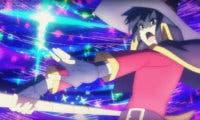 La película de KonoSuba presume de Megumin en su nuevo tráiler oficial