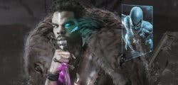 La llegada de Kraven a la saga Spider-Man estaría conectada con Black Panther