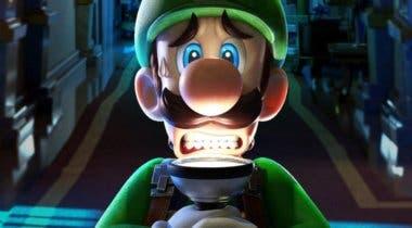Imagen de First 4 Figures nos mete miedo con una nueva figura de Luigi's Mansion 3