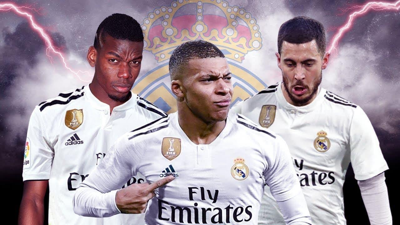 Imagen de Así podría ser el once del Real Madrid en FIFA 20 Ultimate Team
