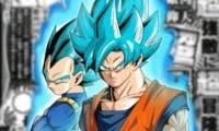 Estos son los nuevos trajes que lucirán Goku y Vegeta en la continuación de Dragon Ball Super