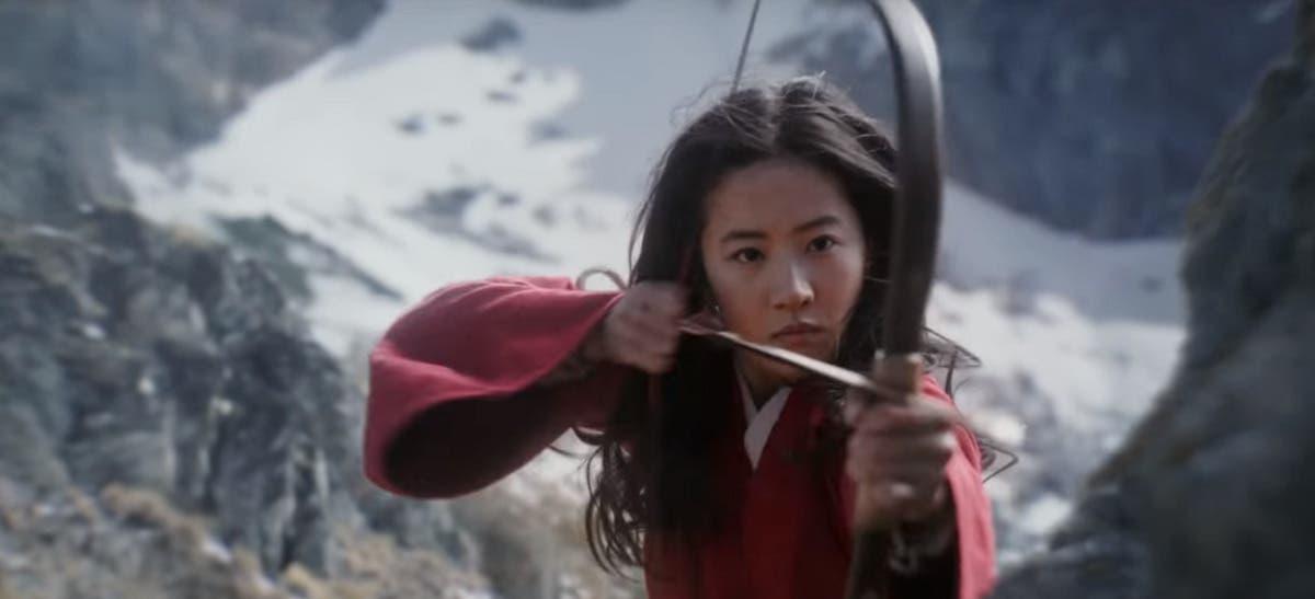 Imagen de La sorprendente (e inédita) calificación por edades del 'remake' de Mulán