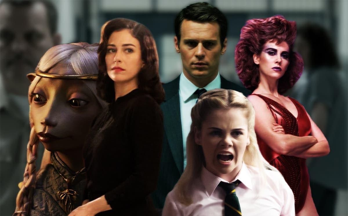 Imagen de Estas son todas las series y películas que llegan a Netflix España en agosto