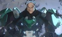 Sigma se confirma oficialmente como el nuevo héroe de Overwatch