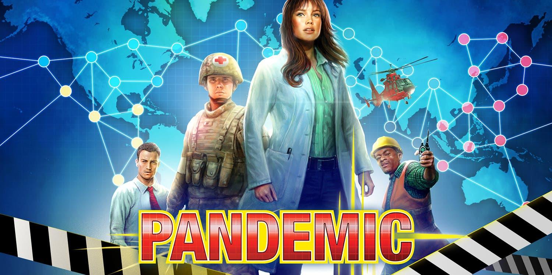 Imagen de Epic Games Store ya no regalará Pandemic debido al coronavirus