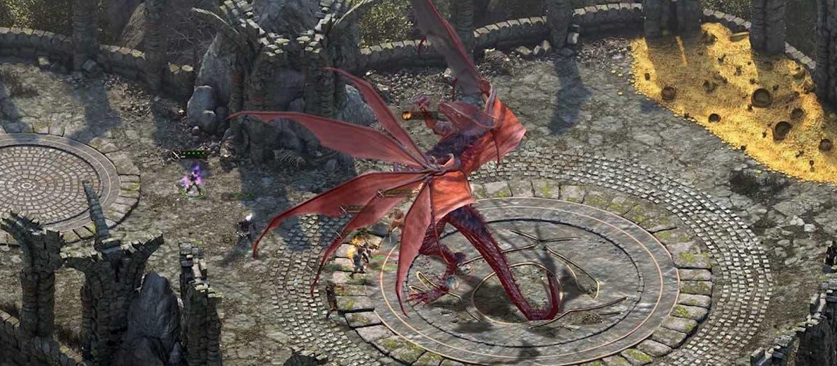 Imagen de Pillars of Eternity: Complete Edition llegará a Nintendo Switch en agosto