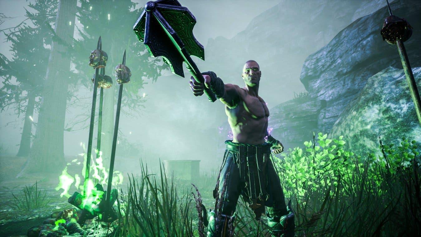 Imagen de Pese a la disolución de Human Head Studios, Rune II seguirá recibiendo contenido