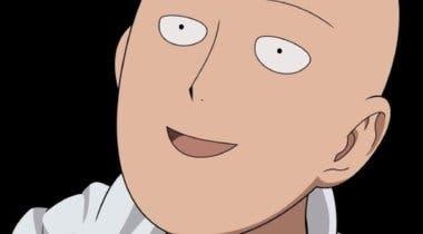 Imagen de One Punch Man: Tsume prepara una nueva figura de Saitama