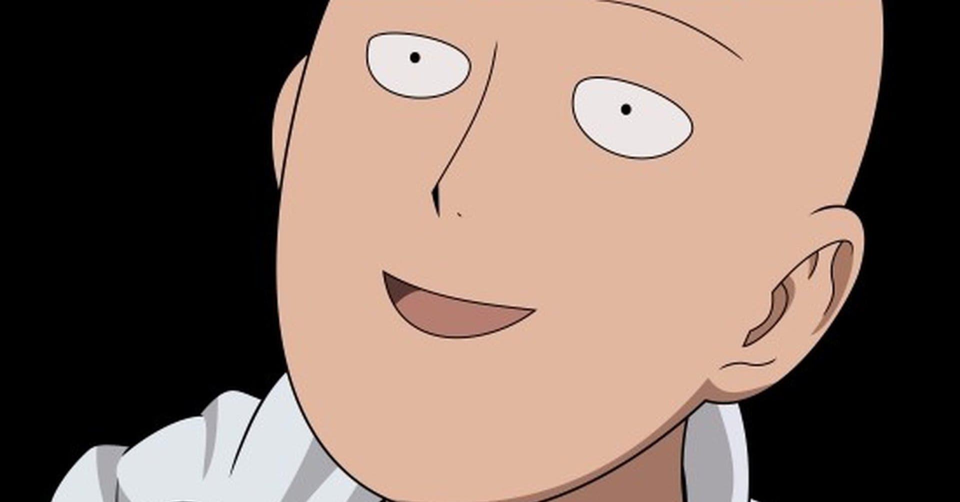Imagen de One Punch Man: Esta es la increíble figura de Saitama