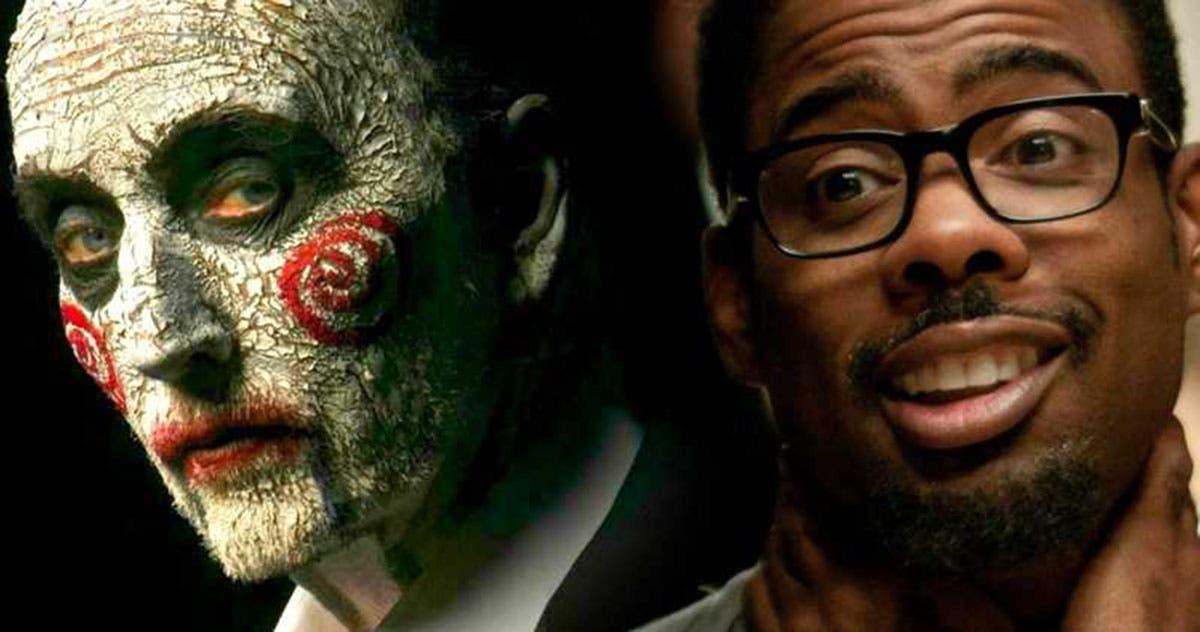 Imagen de La película de Saw con Chris Rock llegará a los cines antes de lo previsto