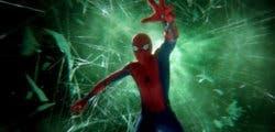 Spider-Man: Lejos de casa |  Marvel revela las imágenes de la secuencia más espectacular