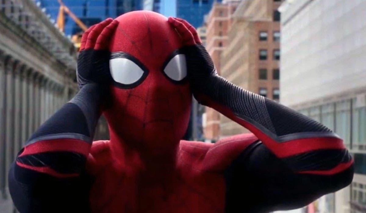 Imagen de El Spider-Man del universo Marvel no llegará a Disney+
