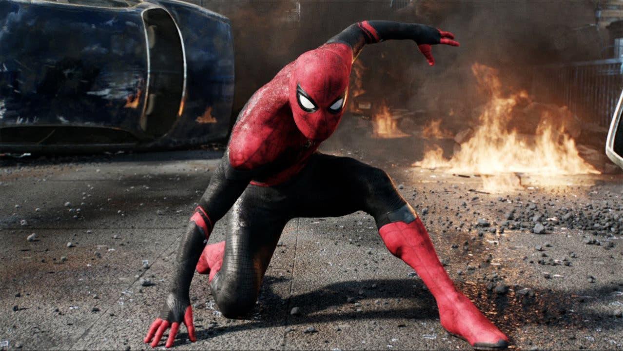 Imagen de Spider-Man: Lejos de Casa ya es la película más taquillera de la historia de Sony