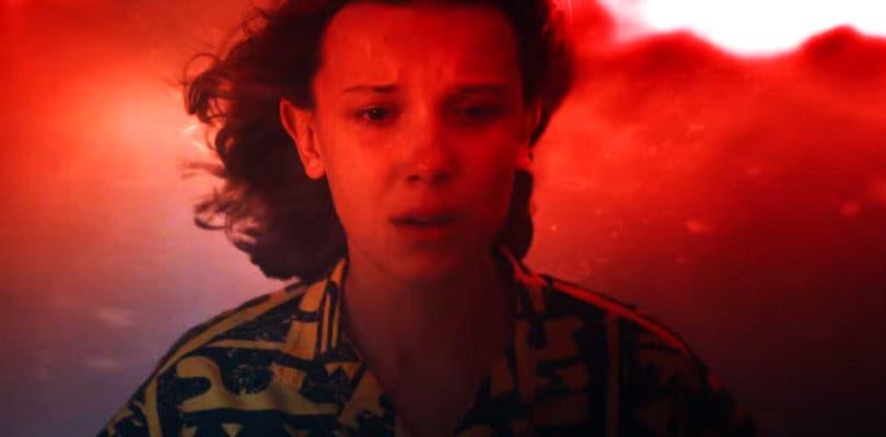Crítica de Stranger Things 3: Hawkins entre hormonas