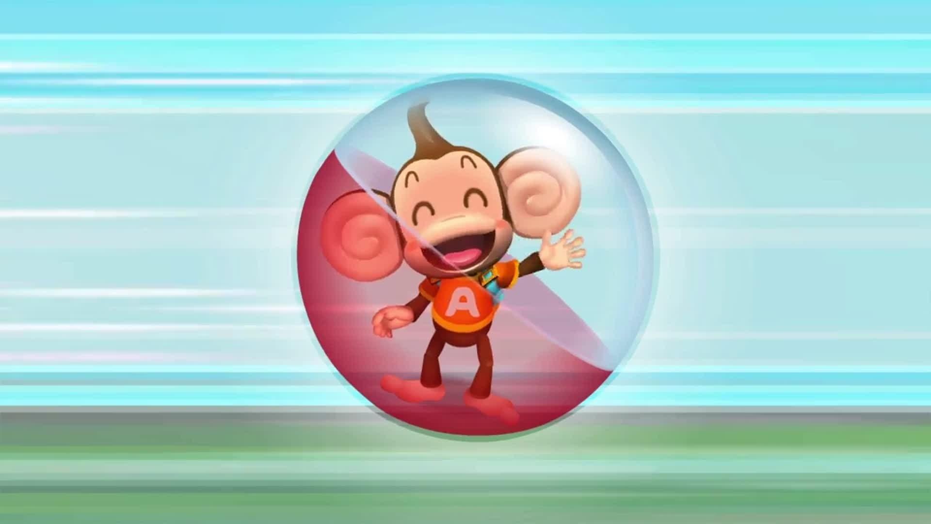 Imagen de Super Monkey Ball: Banana Blitz HD se luce en un nuevo tráiler