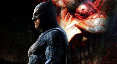 Imagen de Oscura y ambientada en Asilo Arkham: Así hubiera sido The Batman con Ben Affleck