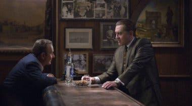 Imagen de The Irishman: Primeras imágenes y sinopsis de lo nuevo de Martin Scorsese para Netflix
