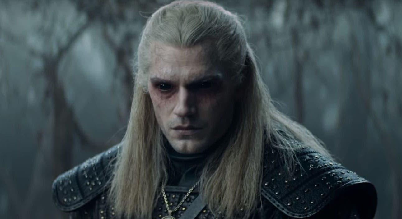 The Witcher conquista la Comic-Con con su primer tráiler
