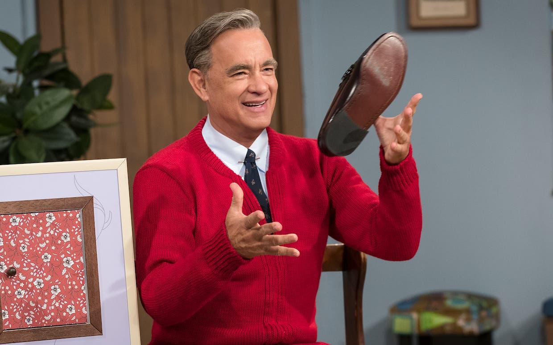 Imagen de Pinocho: Tom Hanks será Gepetto en el nuevo remake de Disney Plus