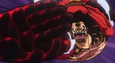 Imagen de One Piece Stampede llegará a España antes de Navidades